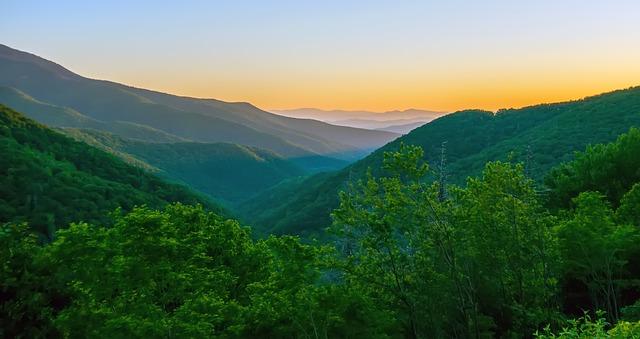 Vacation-Blue-Ridge-Mtns